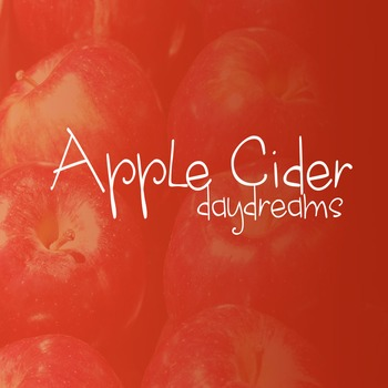 Apple Cider Daydreams Font for Commercial Use