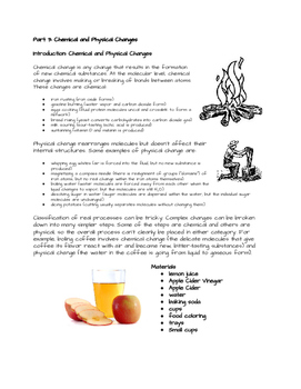 Apple Cider Lab