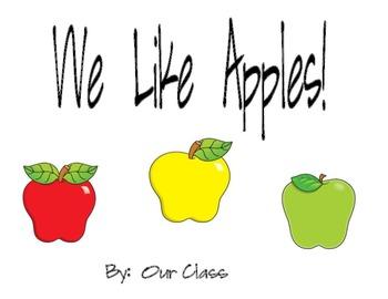 Apple Class Book