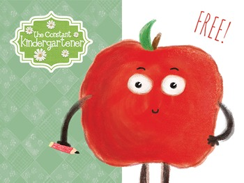 Apple Clip Art - FREE!