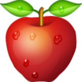 Apple Clipart Icon