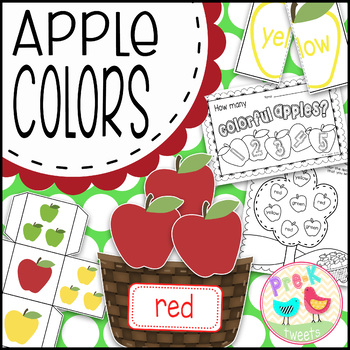 Apple Color Sorting