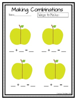 Apple Combinations