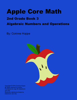 Apple Core Math Book 3