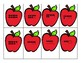 Apple Counting 0-20