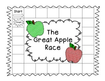Apple Counting Games