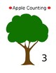 Apple Counting Number Identification