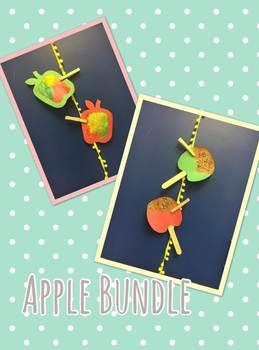 Apple Craft Bundle
