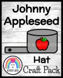 Johnny Appleseed Hat (Fall, Autumn)