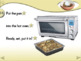 Apple Crisp - Animated Step-by-Step Recipe