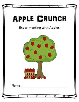 Apple Crunch: Learning the Scientific Method
