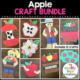 Apple Crafts Bundle