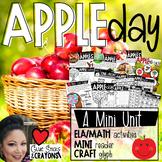 Apple Day Fun!