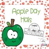 Apple Day Hats