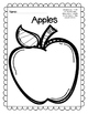 Apple Descriptions