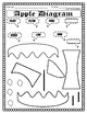 Apple Diagram (Parts of an Apple) & Reading Comprehension