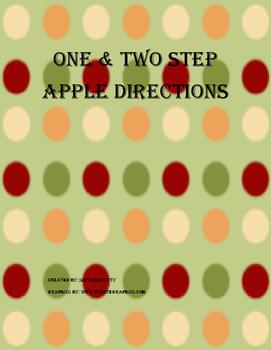 Apple Directions