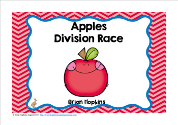 Apple Division Race