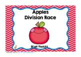 Apple Division Race