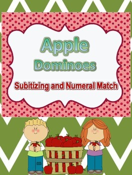 Apple Dominoes