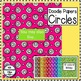 Apple Doodle Papers for Back to School!