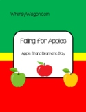 Apple Dramatic Play