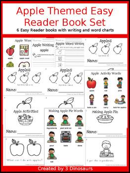 Apple Easy Reader Books