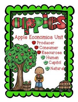 Apple Economics Pack