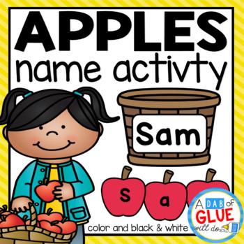 Apple Editable Name Activity
