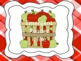 Apple Emergent Reader