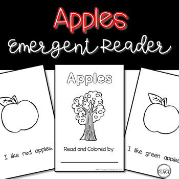 Apple Emergent Reader