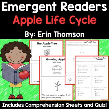 Apple Emergent Readers