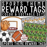 Emoji Brag Tags & Back to School Classroom Management Incentives