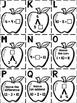 Apple Equations Scoot