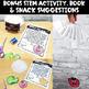 Apple Escape Room (Editable Escape Room Activities)