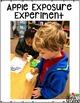 Science Experiment {Apple Exposure}