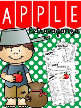 Apple Extravaganza