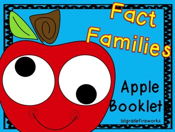 Apple Fact Families