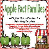 Apple Fact Family-A Digital Math Center (Compatible with G