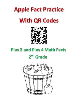 Apple Facts +3, +4 with QR Codes