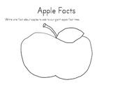 Apple Facts Class Tree