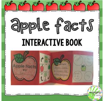 Apple Facts Mini Book