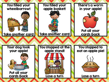 Apple Farm Adventure Sight Word Game - FREE PREVIEW - Pre-Primer Words