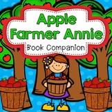 Apple Farmer Annie Activities