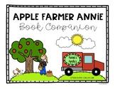 Apple Farmer Annie Book Companion