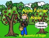 Apple Farmer Annie (Story Companion)