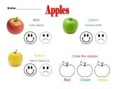 Apple Favorite