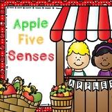 Apple Five Senses