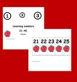 Apple Flashcards 21-40