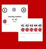 Apple Flashcards 41-60